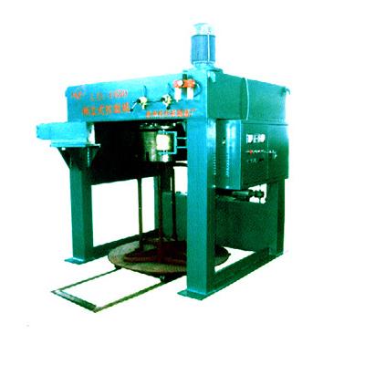 LDD2-1/650-800(四柱式)倒立式拉丝机
