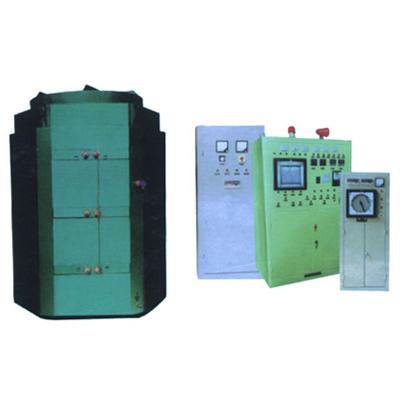RJ高效节能井式电阻炉