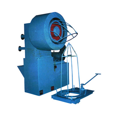 600毫米卧式收线机