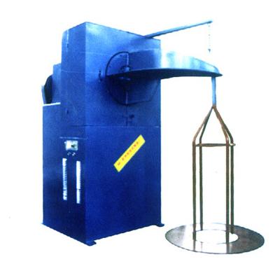 600毫米象鼻式收线机