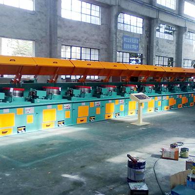 [拉丝机]供应直线拉丝机直拉丝机批发电线电缆拉丝机